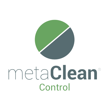 MetaClean Control