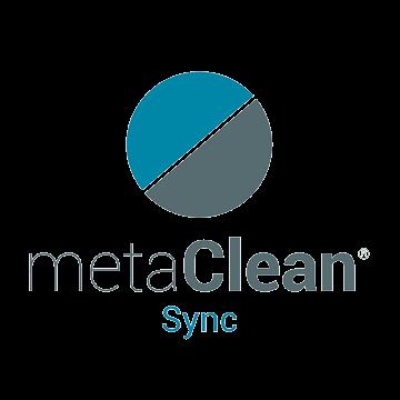MetaClean Sync