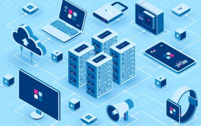 Prevención contra fugas de información (DLP): protege tus datos digitales