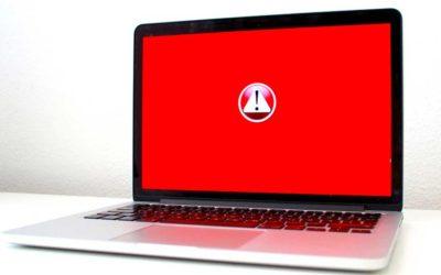 Los virus informáticas más peligrosos y actuales