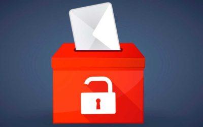 ¿Cómo asegurar la protección de datos en una empresa?